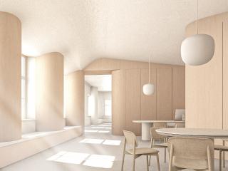 Advena - Ein Geburtshaus für Neuhausen