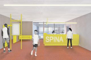 SPINA - Ein Ort für Skoliose